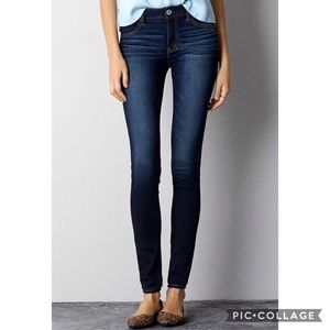 American Eagle Jegging (Short Length)